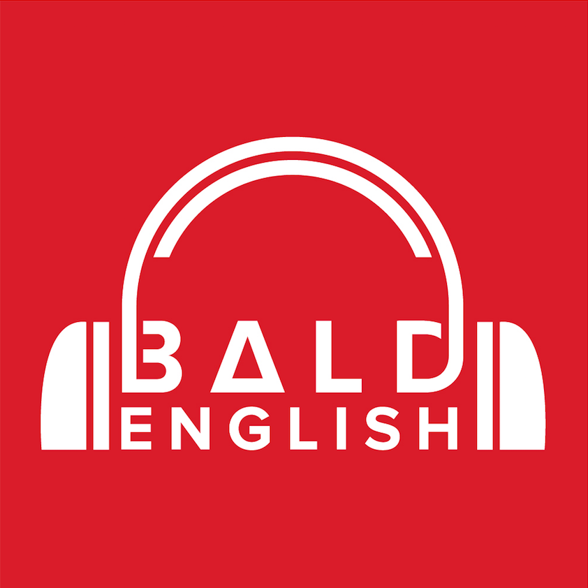 Bald English Mixing
