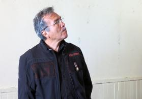 Norman Mark, Pastor, Native Grace Intertribal Fellowship, Cortez, CO