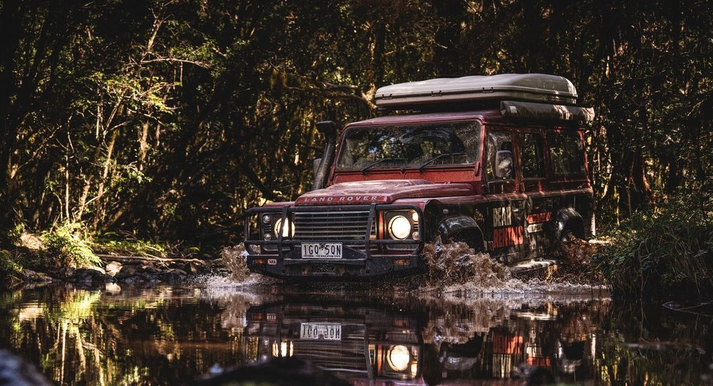 NSW National Parks | Barrington 4WD Trails -