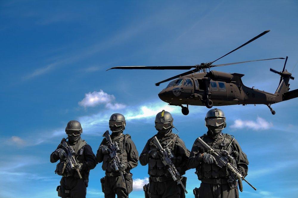 Spiritual warfare battle plan - Expect the Attack