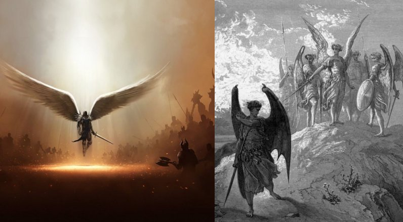 Mystery Of The Watchers And Book Of Enoch