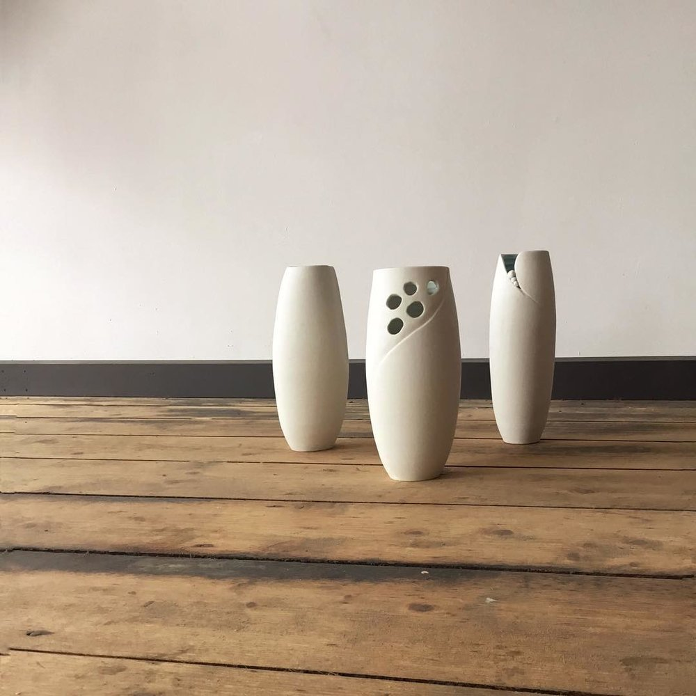 Buttlejorrk Ceramics Pam Jackson