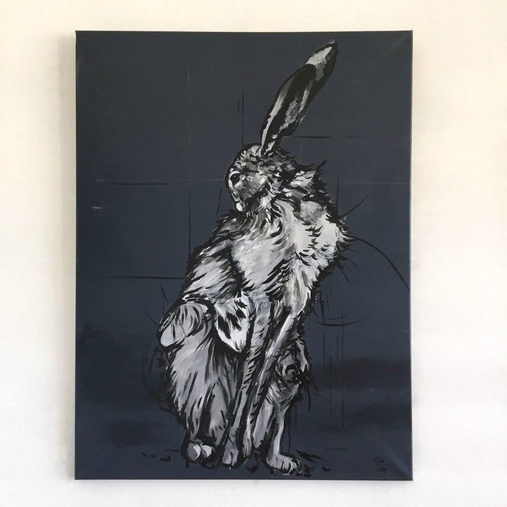 Tia Alysse Hare
