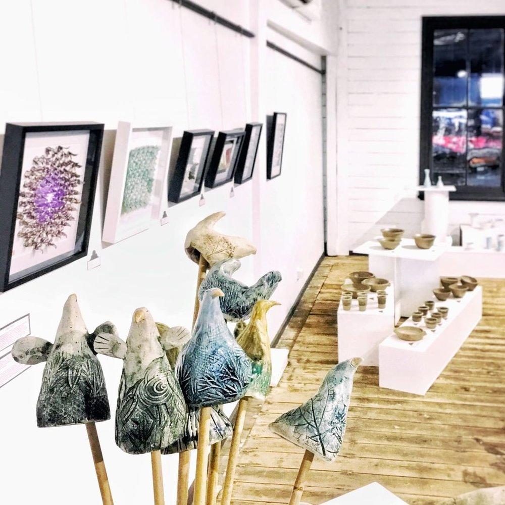 buttlejorrk annual exhibition