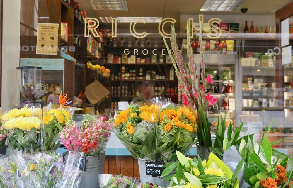 Ricci's Grocery