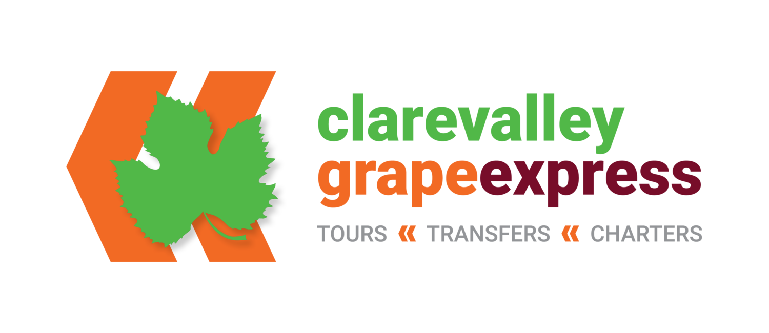 Clare Valley Grape Express