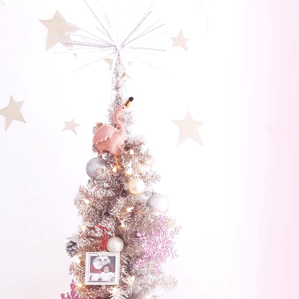 Christmas in July | Amanda Zampelli