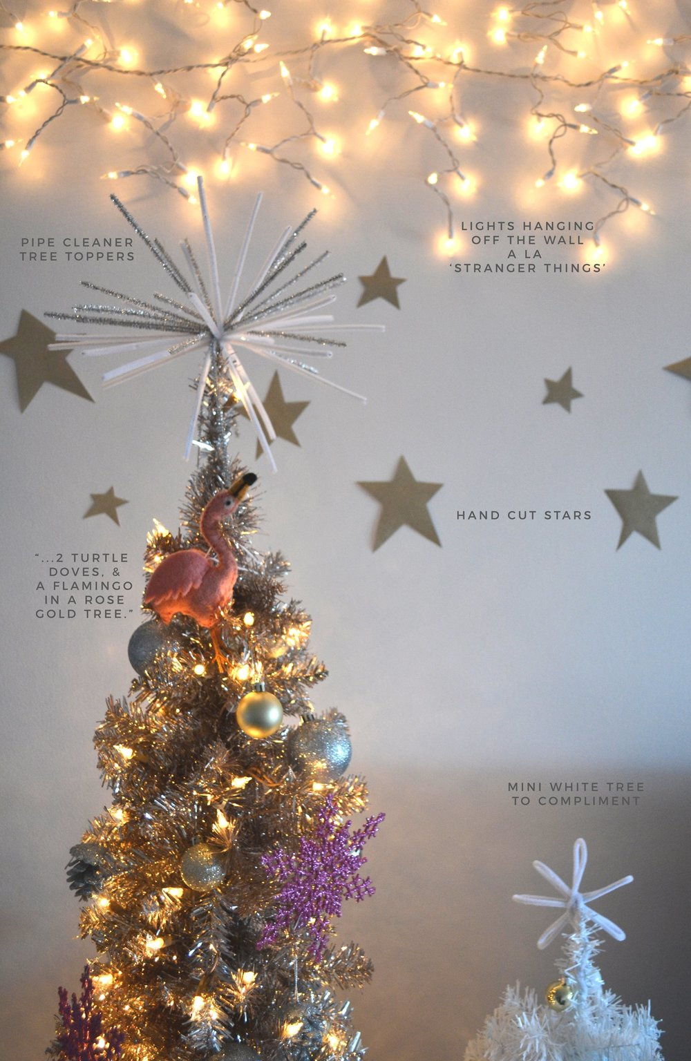 remembering Christmas 2017 in July | Amanda Zampelli