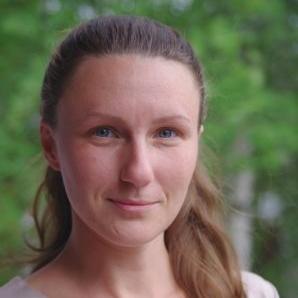 Mariia Kozlova - Projektipäällikkö ja toimittaja