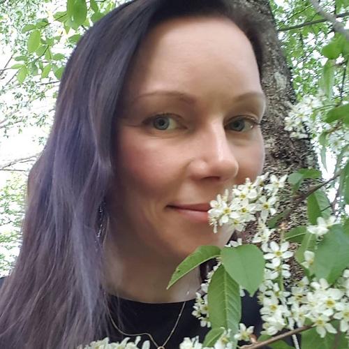 Kaisa Tanhola - Sammonlahden koulun opettaja, 'BIOTRAIL lapsille' kehittäjä