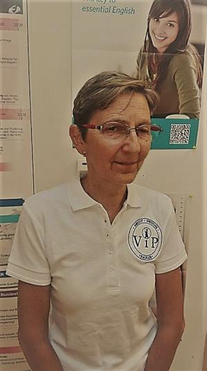 Mgr. Jana Kapustova, teacher