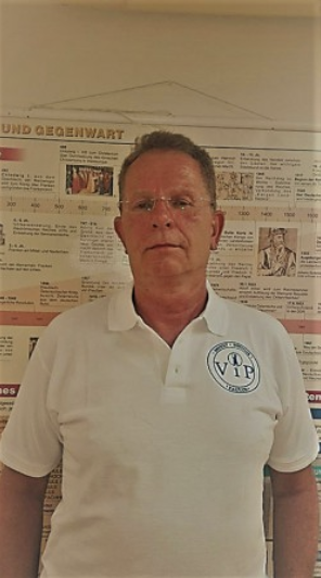 Vladimir Benc, teacher