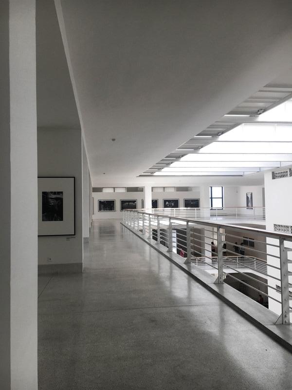 Veletrzni Museum