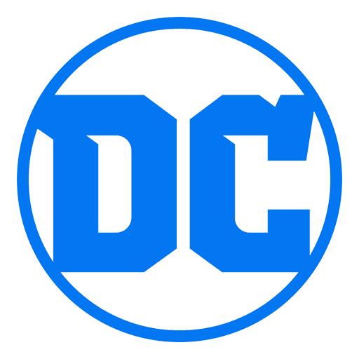 DC Comics - Batman, Superman