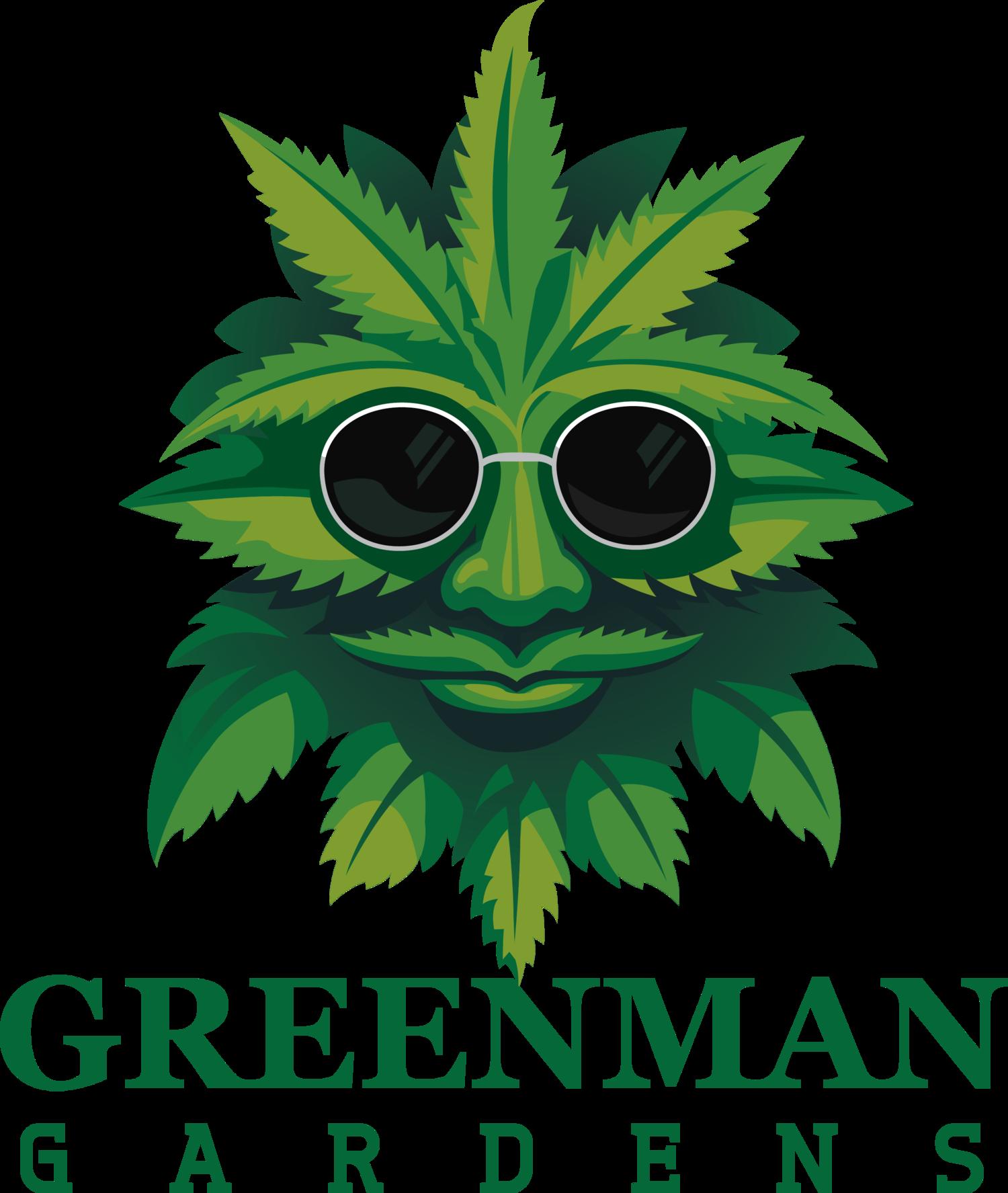 Greenman Gardens