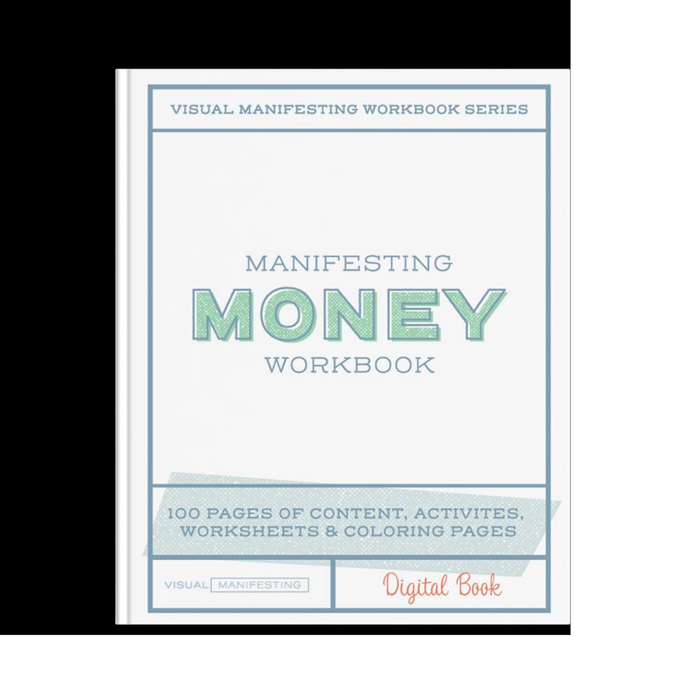 Law of Attraction Money Manifesting Workbook