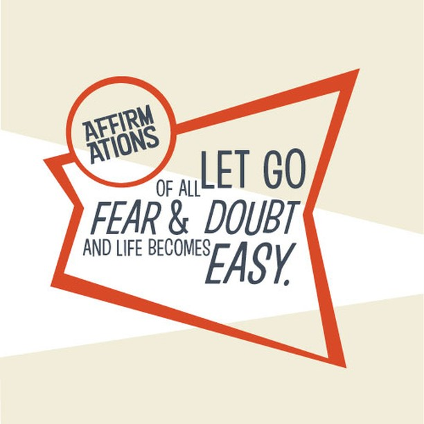 Affirmations: Let go of fear and doubt and life becomes easy. 🖱️ click the link in the bio to get free LOA workbooks, visuals and coloring pages  #lawofattraction #affirmation #inspiration #personaldevelopment #manifestation #loa #positivevibes #dailyaffirmation #selflove #motivation #positivethoughts #mindfulness #personalgrowth #affirmationoftheday #positivity #spiritualgrowth #abundance