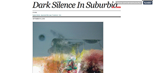 Dark Silence In Suburbia
