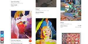 """Saatchi Art's """"Surrealism"""" Collection"""