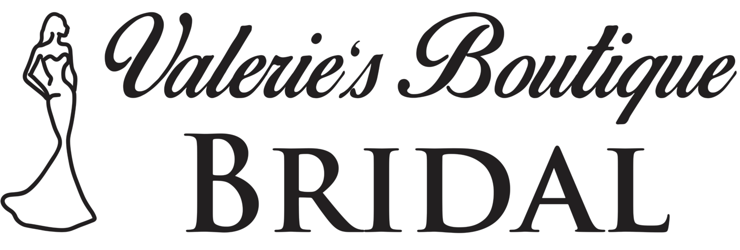 Valeries Bridal Boutique