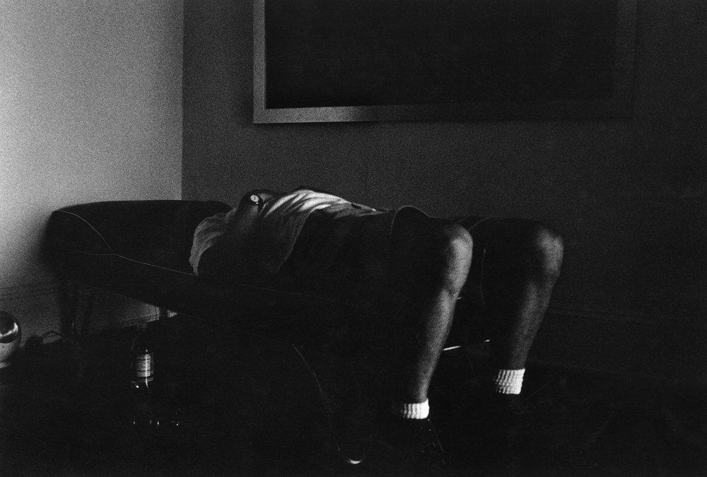 Joe, Atlanta, 1995