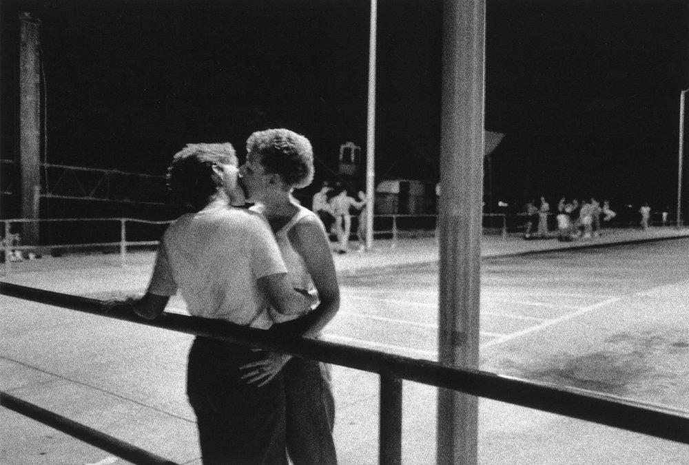 Pensacola, 1995
