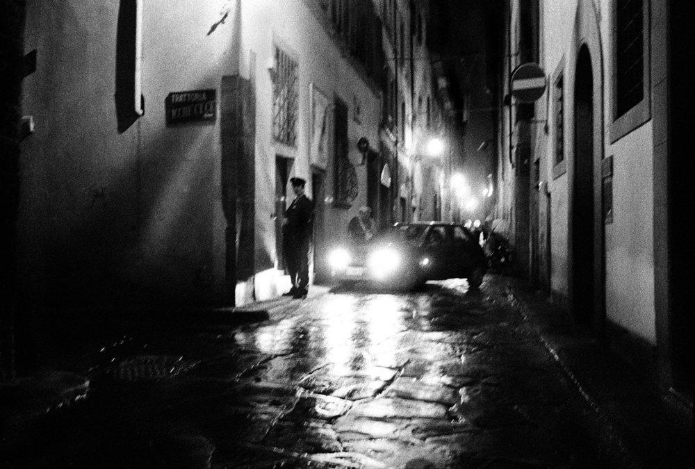 Florence, 1996