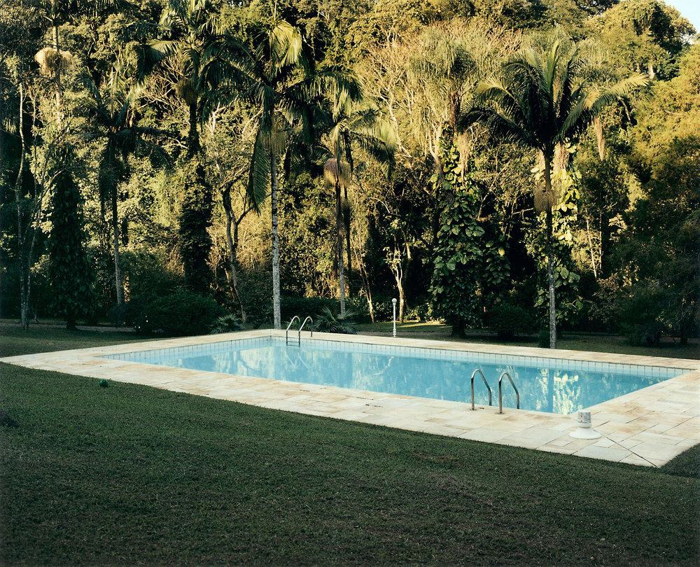 Swimming Pool, Campinas, Brazil