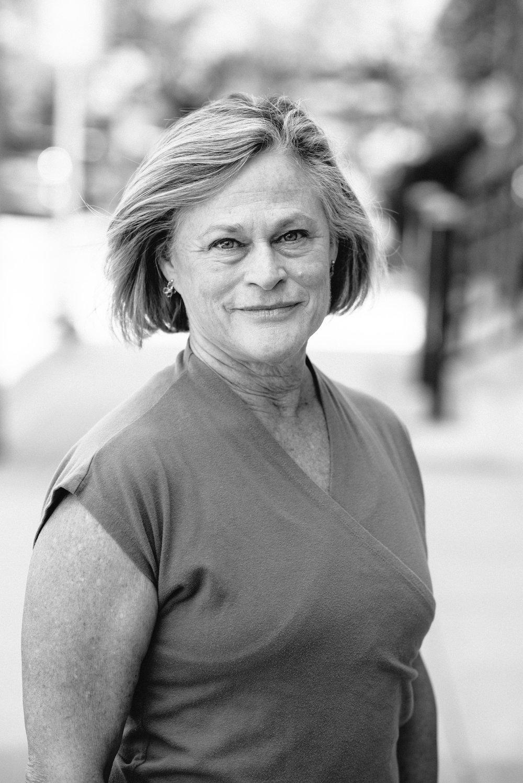 Janine Bennett