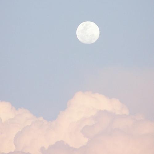 Sun, Moon & Stars -