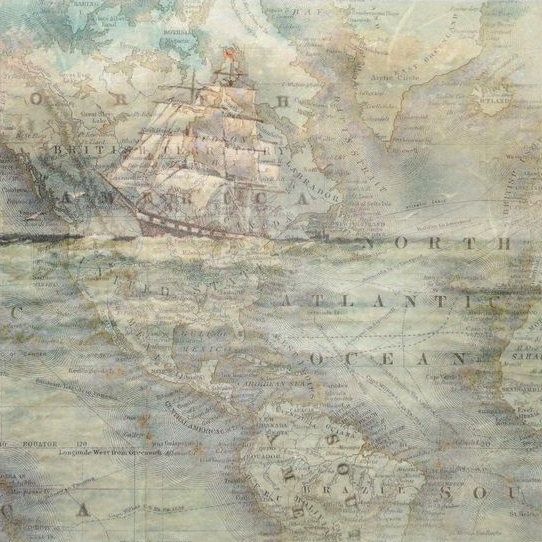 Maps & Journeying -