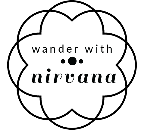 wander with nirvana