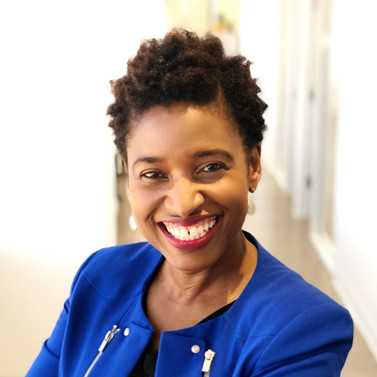 Candice M. Yorke, Ph.D.