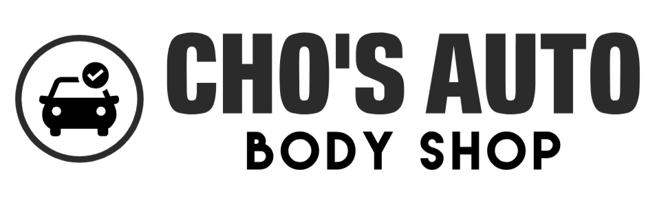 Cho's Auto Body Shop - Free Estimates - Body Shop Houston