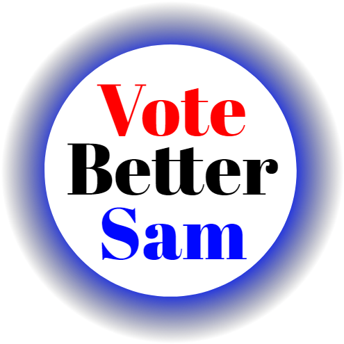 vote better sam