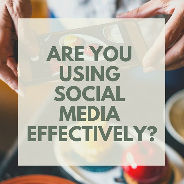 The second item Forbes recommends to spice up your marketing strategy is....utilizing social media! Even if it feels like you have nothing to say, it's important to be consistent and engaging because this is where your customers are. Do you feel like you're using social media effectively? #smm #smallbusinesstips⠀ https://buff.ly/2MytDGC