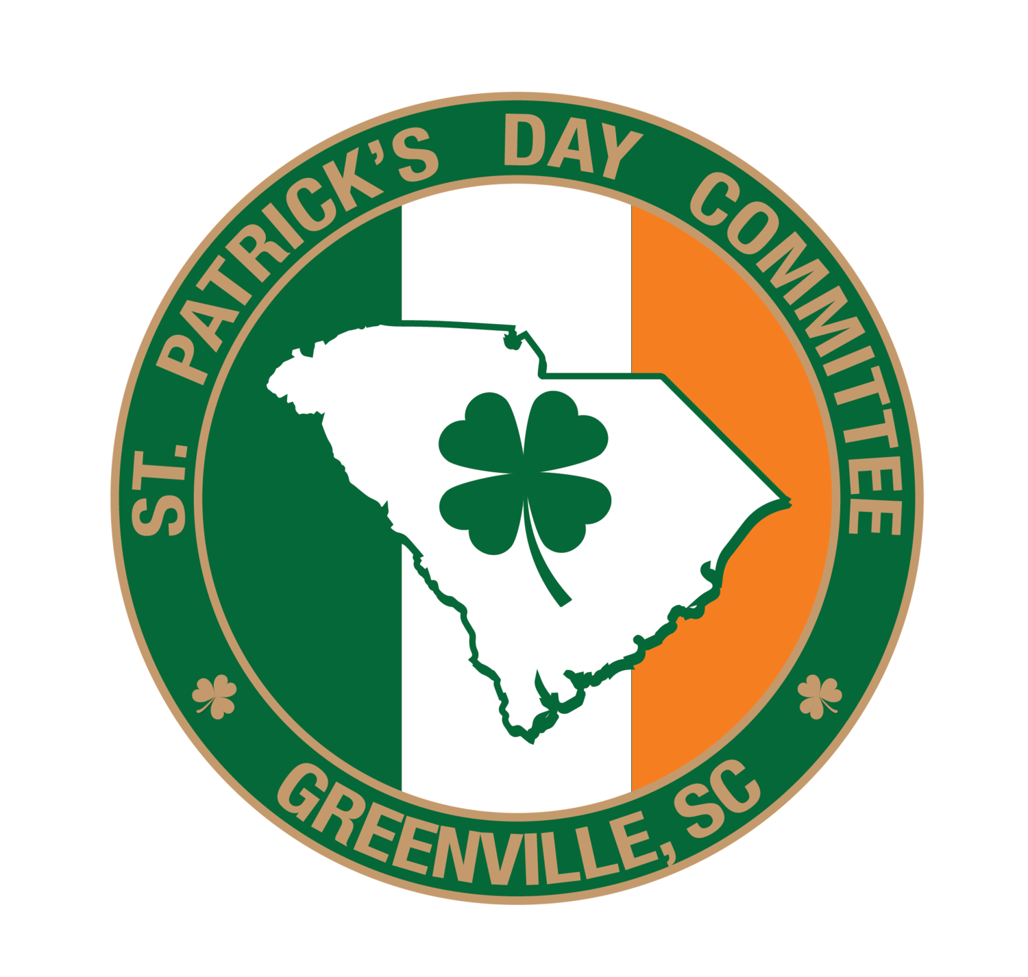 Greenville St. Patrick's Day Committee