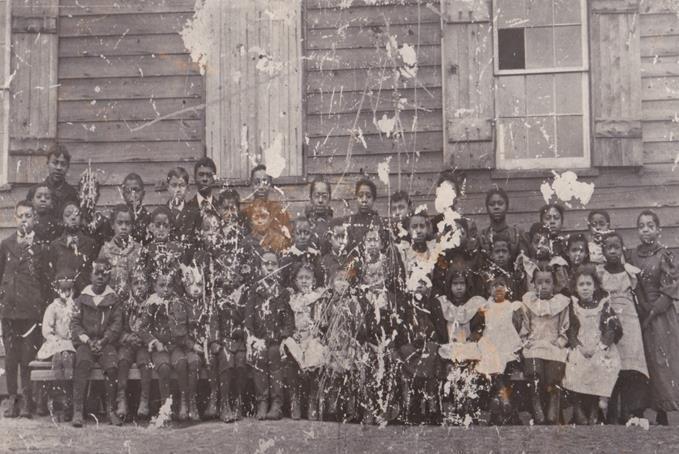 1906 Lincoln School under county maintenance.jpg