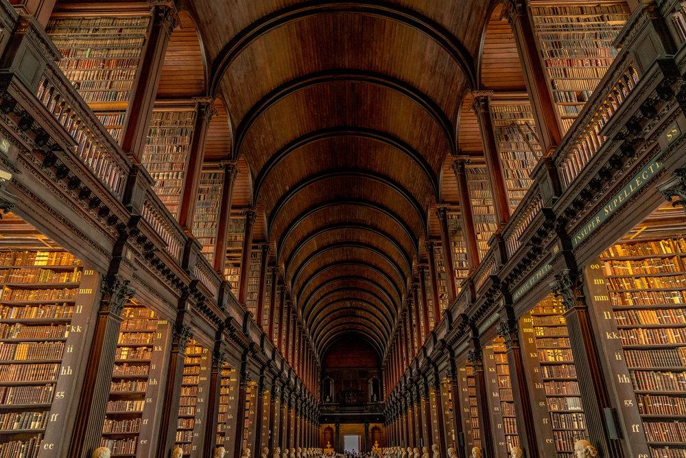 Trinity University Library
