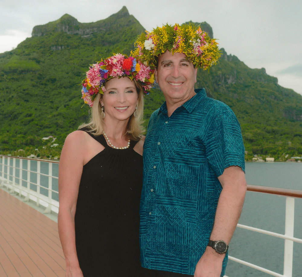 And yes, we enjoyed the flower crowns ourselves!