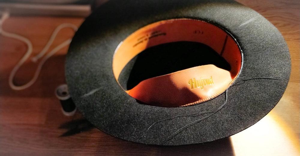100% Handmade | Custom made sweatband