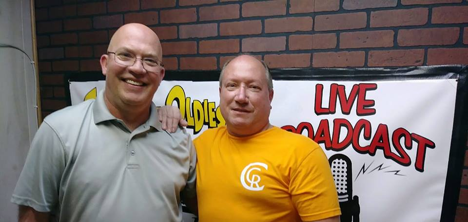 Steve Kush & Bob Greco