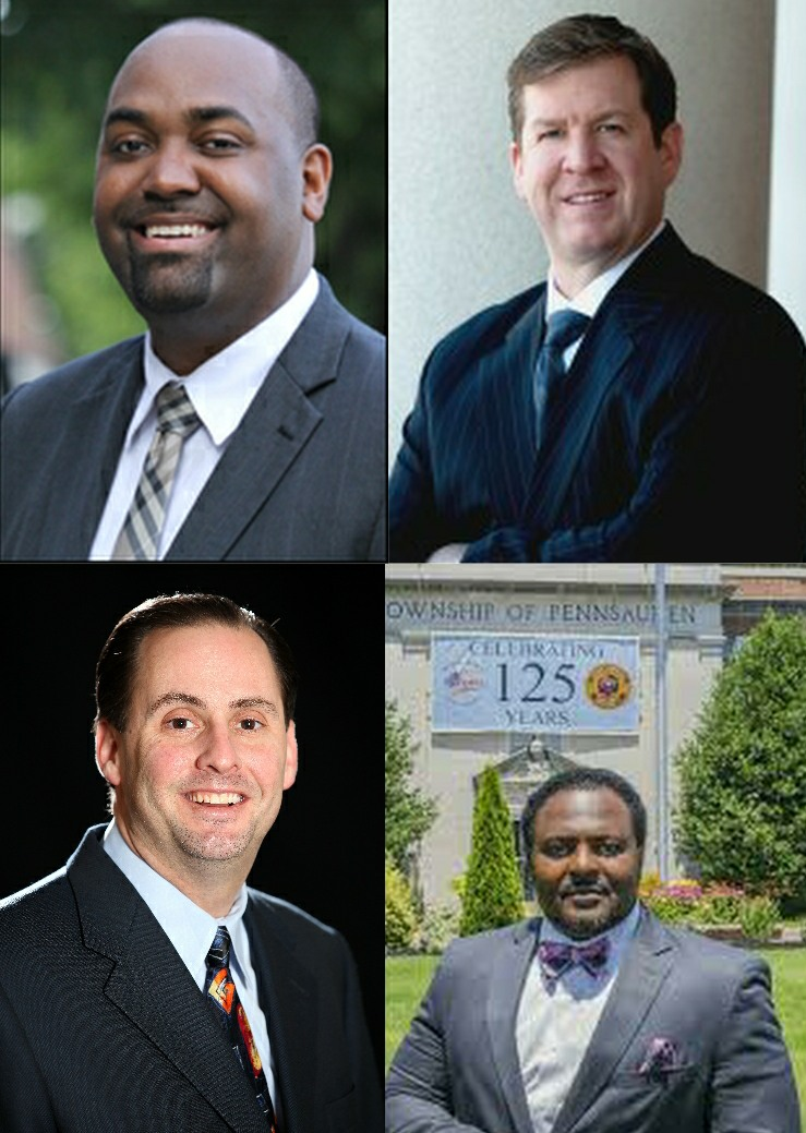 Four flawed Camden County politicians