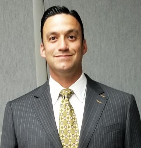 Michael Testa, Jr.