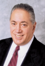 State Senator/North Bergen Mayor Nick Sacco