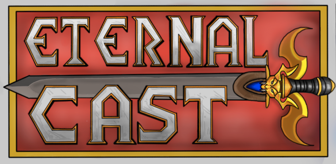86 - The $100,000 Episode - Podcast - Eternal Cast - August 31, 2018