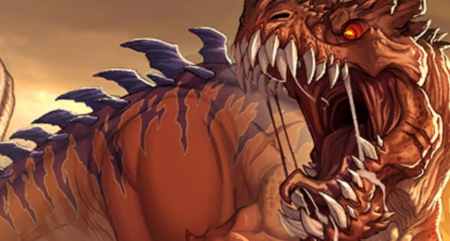 The Evolution of Xenan Killers - Tracing the history of a famos archetype.Article - LightsOutAce