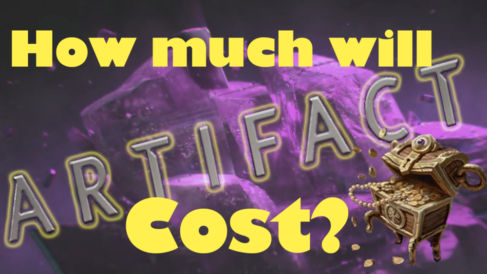 Predicting the Cost of Artifact - Can we predict the cost of Artifact? Let's find out!Article - Neon - October 12, 2018