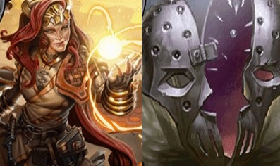 Talir Mask - How should we approach this controversial deck?Article - LightsOutAce - October 19, 2018