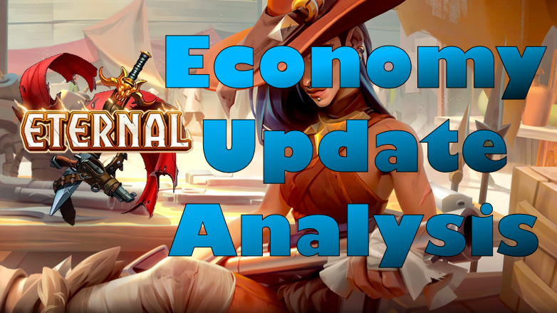 Eternal Economy Update - How bad are the economy changes?Video - Neon - November 18, 2018